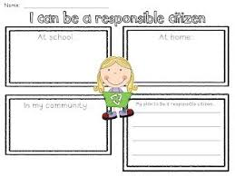 16 best responsibility images on pinterest character education