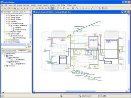 software support for electric u0026 hybrid vehicle design mentor