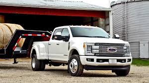 ford truck 2017 new 2017 ford f 450 super duty footage youtube
