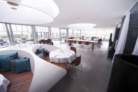Maritimes Bad Gourmet Restaurant