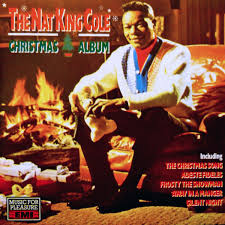 nat king cole the nat king cole christmas album cd at discogs