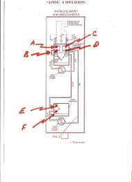 ao smith electric water heater upper thermostat 9001954045 within