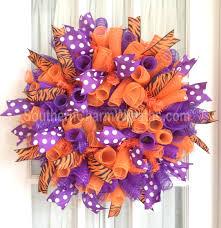 how to make mesh wreaths makewreaths