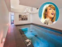 tour of taylor swift u0027s homes across the country business insider
