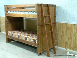 Bunk Bed Assembly Cargo Bunk Beds Bedrooms And Boudoirs Boudoir And Bedrooms Cargo