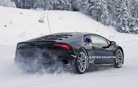 Lamborghini Huracan Ugly - lamborghini huracan superleggera can run not hide