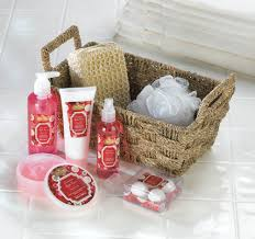 spa gift sets apple spice spa gift set wholesale at koehler home decor
