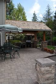 back patio ideas for ranch style homes home design ideas