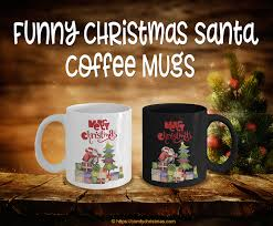 christmas coffee mug gift ideas u2022 comfy christmas