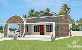 32 Square Meters To Feet Cute Modern Single Floor Home U2013 Kerala Home Design