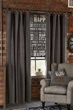 Grey Herringbone Curtains Faux Leather Curtains Home Design Ideas And Pictures