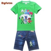 popular pj masks pajamas buy cheap pj masks pajamas lots