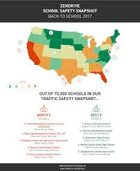 Traffic Map San Francisco by Zendrive Making Roads Safe Using Data And Analytics