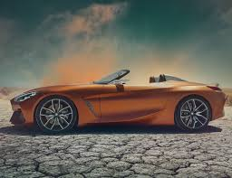 toyota roadster bmw concept z4 roadster looks incredible 95 octane