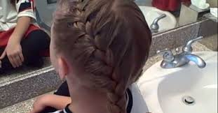 what jesse nice braiding hairstyles cute girls hairstyles tutorial this double french braid is