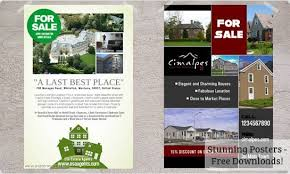 real estate flyer examples free real estate flyer templates u2013 download u0026 print today best