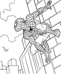 24 spider man images spiderman coloring