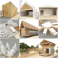Wood Joints Classical Japanese Architecture Pdf by Shigeru Ban Tag Archdaily