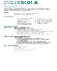 Labor And Delivery Nurse Resume Examples Download Nursing Skills Resume Haadyaooverbayresort Com