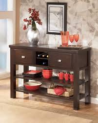 adorable dining sideboard dining room china cabinet oak buffet