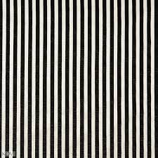Gray Velvet Upholstery Fabric Stripe Black And White Small Scale Velvet Upholstery Fabric