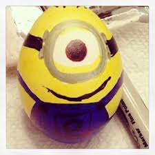 Easter Egg Decorating Funny by Best 25 Minion Easter Eggs Ideas On Pinterest Minion Eggs