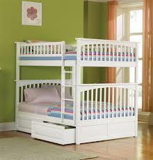 Columbia Bunk Bed Columbia Bunk Bed Offers Funful Room For Your To