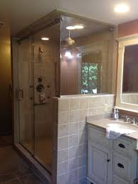 Glass Shower Bathroom Glass Shower Doors Glass Shower Enclosures Flower City Glass
