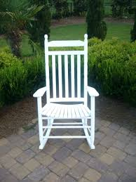 Red Rocking Chairs Rocking Chair Plans Rocking Chair Paper Patterns Build For Front