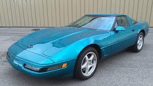 95 chevy corvette 1995 chevrolet corvette zr1 s69 portland 2016