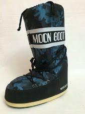 s moon boots size 11 tecnica unisex moon boot lem black camu boot mens 11
