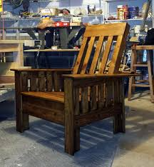 reclaimed pine all weather morris chair recliner by timbridge