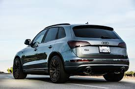 audi q5 rims and tires the official q5 sq5 wheel thread post your setup