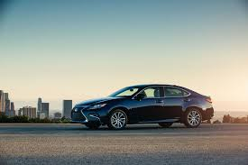 lexus es es 2017 lexus es 300h hybrid first test review