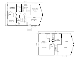 crystal river vacation home floor plan