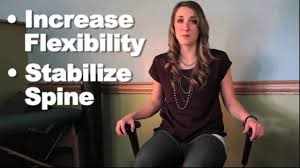 wobble chair for chiropractic cottage grove chiropractor explains