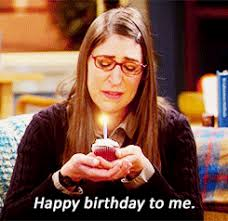 Big Bang Theory Birthday Meme - 35 images about big bang theory on we heart it see more about