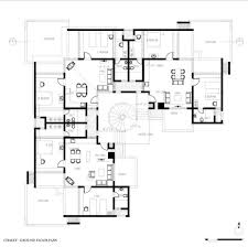 architectural design for guest house home deco plans