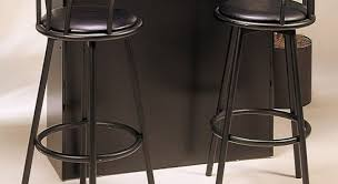 Bar Height Patio Set With Swivel Chairs Striking Pub Table With Nesting Stools Tags Small Bar Sets With