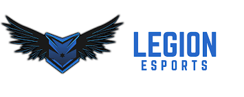 pubg logo legion esports the innovative dream bns ow and pubg