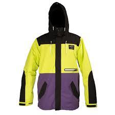 on sale neff snowboard jackets snowboarding jacket