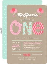 first birthday invitations u0026 1st birthday invites