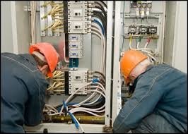 commercial electrical contractors frisco tx construction
