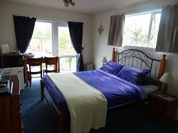 Copper Beech One Bedroom Copperbeech Backpacker Accommodation Blenheim Nz