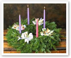 advent wreath candles the history of the advent wreath