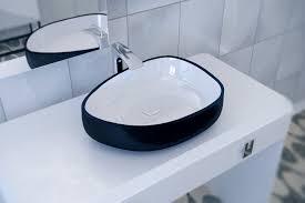 bathroom sink discount vessel sinks vessel sink faucets square
