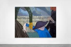 stuart shave modern art frieze
