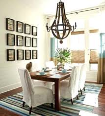 dining room lighting fixtures lowes light fixture not centered