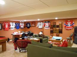 ultimate man cave ultra mount jersey display hangers help create the ultimate hockey