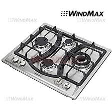 What Is A Cooktop Stove Amazon Com Empava 24